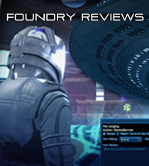 Foundry Reviews