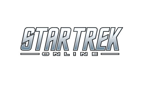 The Star Trek Online logo