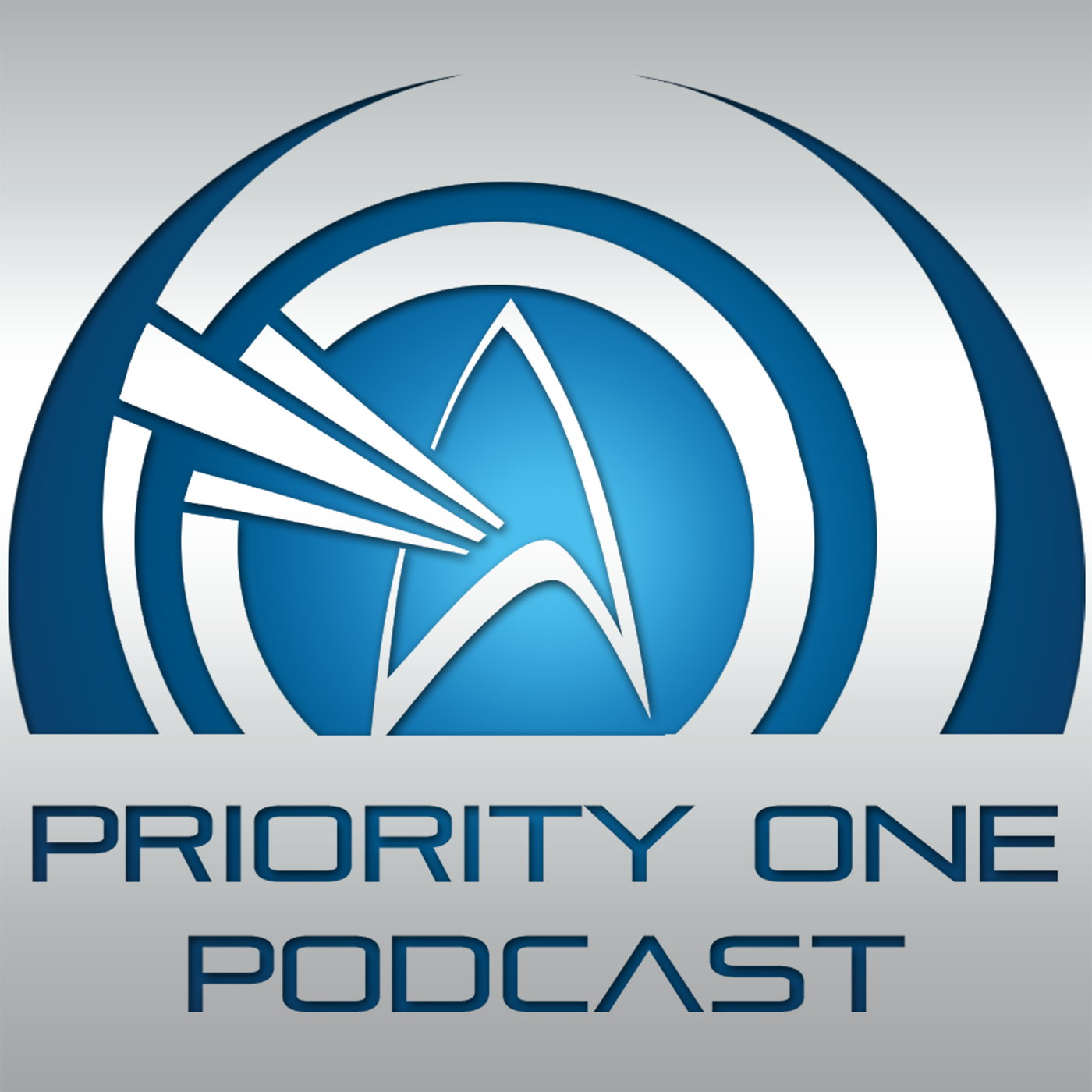 Priority One Podcast: A Star Trek News Show