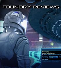 Foundry Reviews