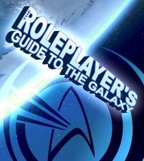 Roleplayer's Guide to the Galaxy