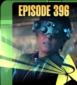 Episode Art for episode 396