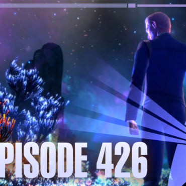 Show Art for episode 426