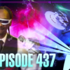 437 – Halloween, CBS Shakeup, and snoop | Priority One: A Roddenberry Star Trek Podcast