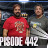 442 – Picard, Tarantino, and Andre Emerson | Priority One: A Roddenberry Star Trek Podcast