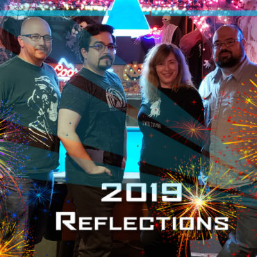 2019 end of year relections