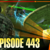 443 – Monuments, Spoc, And The Borg | Priority One: A Roddenberry Star Trek Podcast