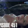 451 – Chabon's Instagram, Kenneth Mitchell, & Section 31 Battlecruiser | Priority One: A Roddenberry Star Trek Podcast
