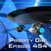 454 – STO's Lead Artist Scot Boyd and Animator Weston Pierce | Priority One: A Roddenberry Star Trek Podcast