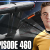 460 – Re-branding, Kirk Casting, & Groupees | Priority One: A Roddenberry Star Trek Podcast