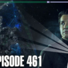 461 – Jonathan Del Arco & Strange New Worlds | Priority One: A Roddenberry Star Trek Podcast