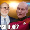 462 – Picard, Lower Decks, and Red Alerts | Priority One: A Roddenberry Star Trek Podcast