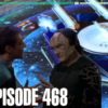 468 – CBS Ready Room, Lower Decks, Star Trek Mobile & RPG Games | Priority One: A Roddenberry Star Trek Podcast