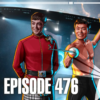 476 – Broadcast TV, Pining Pine, and George Brinson | Priority One: A Roddenberry Star Trek Podcast