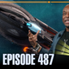 487 – Streaming, Jeopardy, and STO Bundles | Priority One: A Roddenberry Star Trek Podcast